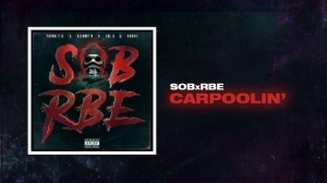 Sob X Rbe - Stuck Up